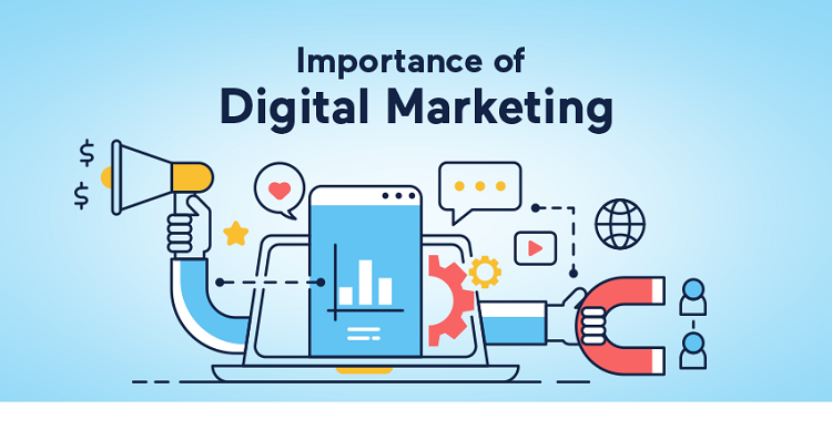 The Top Best Digital Marketing And Its Importance In Australia 2019