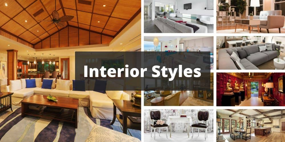 The Top Best Four Unique Home Decor Styles In Australia 2019